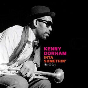 Inta Somethin' (Vinyl) - Kenny Dorham