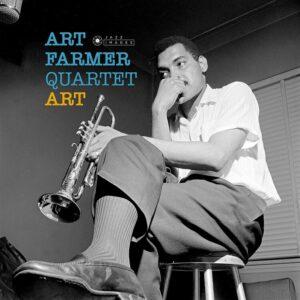 Art (Vinyl) - Art Farmer Quartet