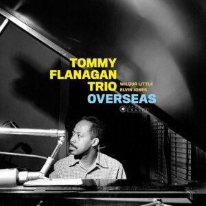 Overseas (Vinyl) - Tommy Flanagan Trio