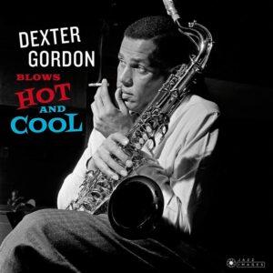 Blows Hot And Cool (Vinyl) - Dexter Gordon