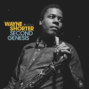Second Genesis (Vinyl) - Wayne Shorter