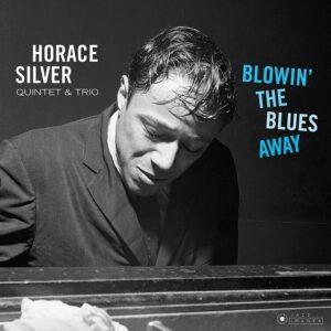 Blowin' The Blues Away (Vinyl) - Horace Silver