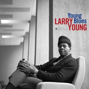 Young Blues (Vinyl) - Larry Young