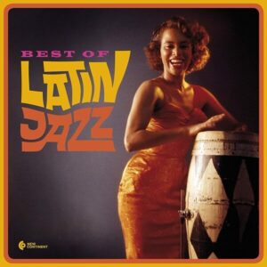 Best Of Latin Jazz (Vinyl)