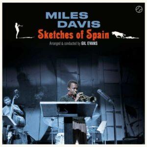 Sketches Of Spain (Vinyl) - Miles Davis