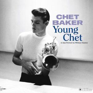 Young Chet (Vinyl) - Chet Baker