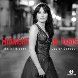 Midnight In Paris - Javier Somoza