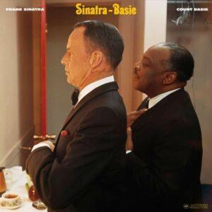 Sinatra-Basie (Vinyl) - Frank Sinatra & Count Basie