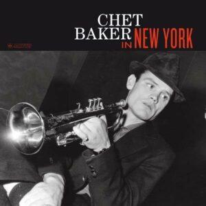 In New York (Vinyl) - Chet Baker