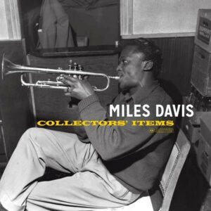 Collector's Items (Vinyl) - Miles Davis