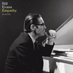 Empathy (Vinyl) - Bill Evans