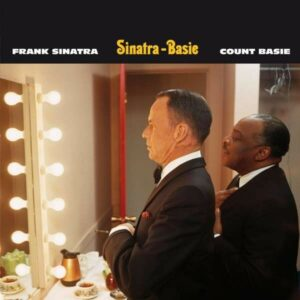 Sinatra And Swinging Brass - Frank & Count Basie Sinatra