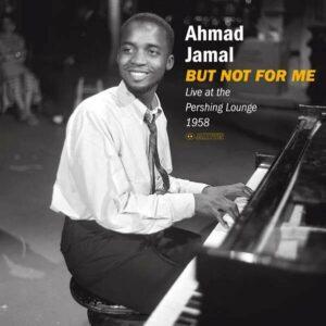 But Not For Me (Vinyl) - Ahmad Jamal