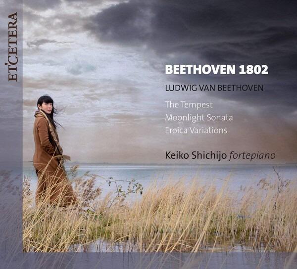 Beethoven 1802 - Keiko Shichijo