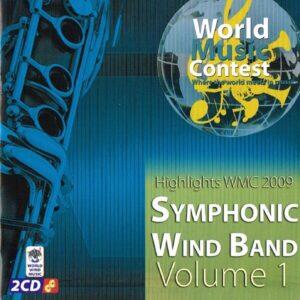 WMC 2009: Symphonic Wind Band Vol.1