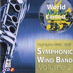 WMC 2009: Symphonic Wind Band Vol.2