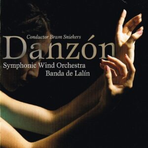 Danzon - Symphonic Wind Orchestra Banda De Lalin