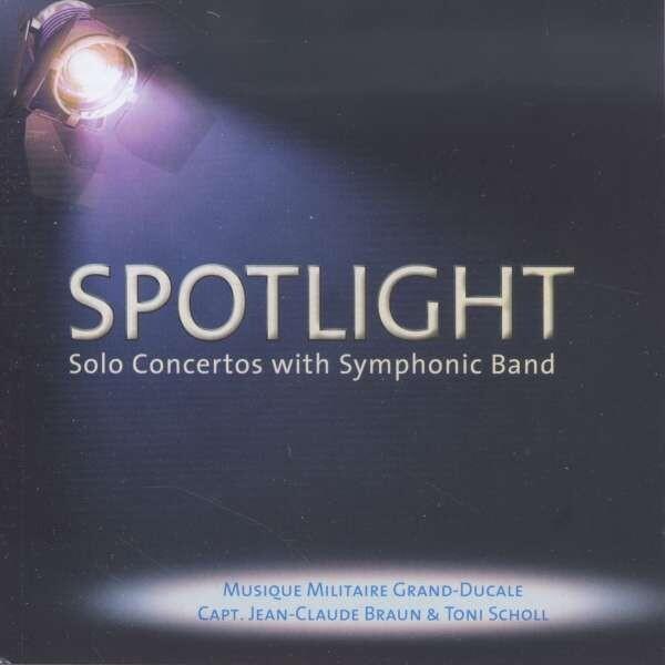Spotlight - Musique Militaire Grand Ducale