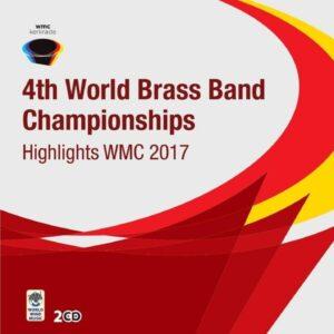 Highlights WMC 2017 - 4th World Brass Band Championships