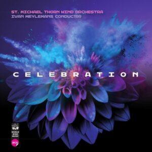 Celebration - St. Michael Thorn Wind Orchestra