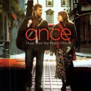 Once (OST) (Vinyl) - Glen Hansard & Marketa Irglova