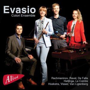 Evasio - Colori Ensemble