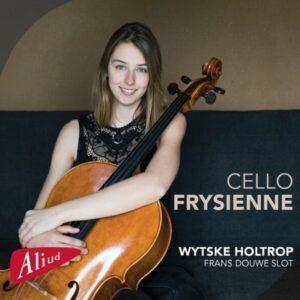 Cello Frysienne - Wytske Holtrop