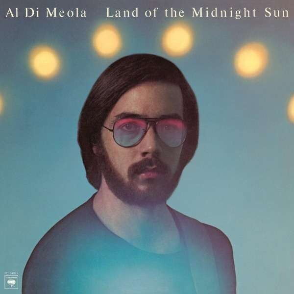 Land Of The Midnight Sun (Vinyl) - Al Di Meola