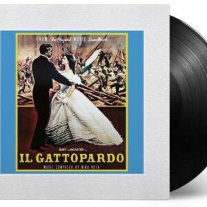 Il Gattopardo (OST) (Vinyl) - Nino Rota