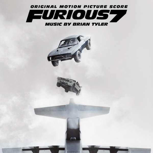 Furious 7 (OST) (Vinyl) - Brian Tyler