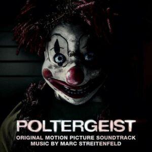 Poltergeist (OST) (Vinyl) - Marc Streitenfeld