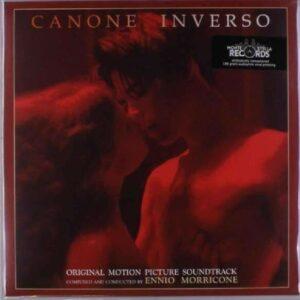 Canone Inverso (Making Love) (OST) (Vinyl) - Ennio Morricone