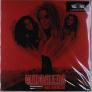 Maddalena (OST) (Vinyl) - Ennio Morricone