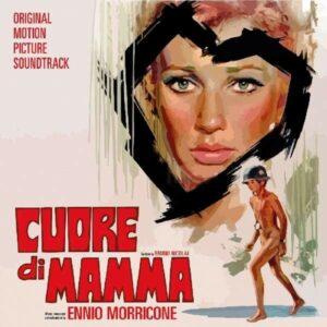 Cuore Di Mamma (OST) (Vinyl) - Ennio Morricone