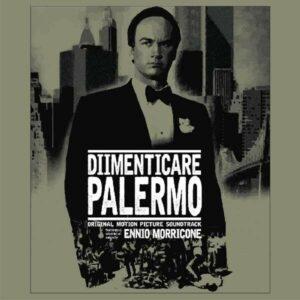 Dimenticare Palermo (OST) (Vinyl) - Ennio Morricone