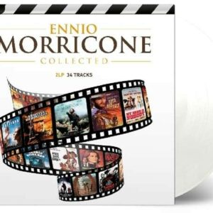 Collected (Vinyl) - Ennio Morricone
