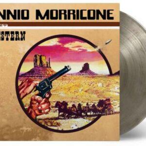 Western (OST) (Vinyl) - Ennio Morricone