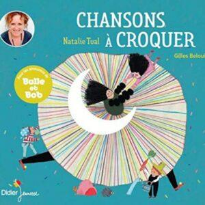Chansons À Croquer - Natalie Tual