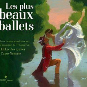 Les Plus Beaux Ballets - Natalie Dessay