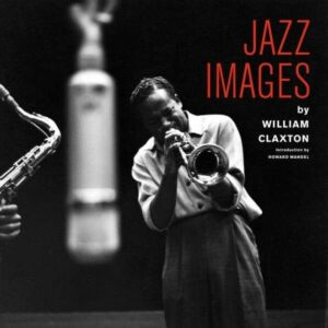 Jazz Images - William Claxton