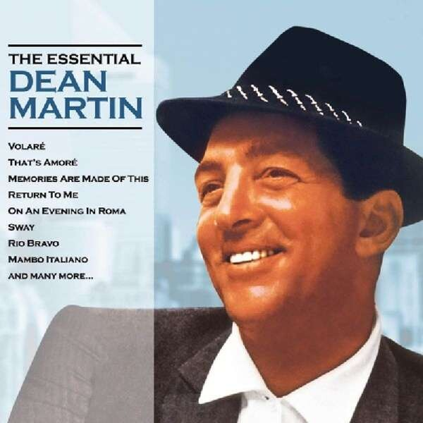 The Essential - Dean Martin