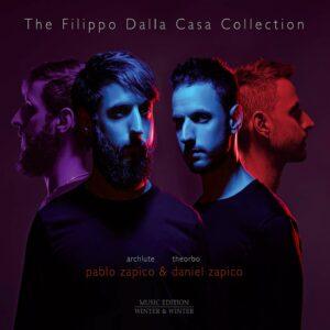 The Pilippo Dalla Casa Collection - Pablo & Daniel Zapico