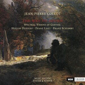 The Way To Sound - Jean-Pierre Collot