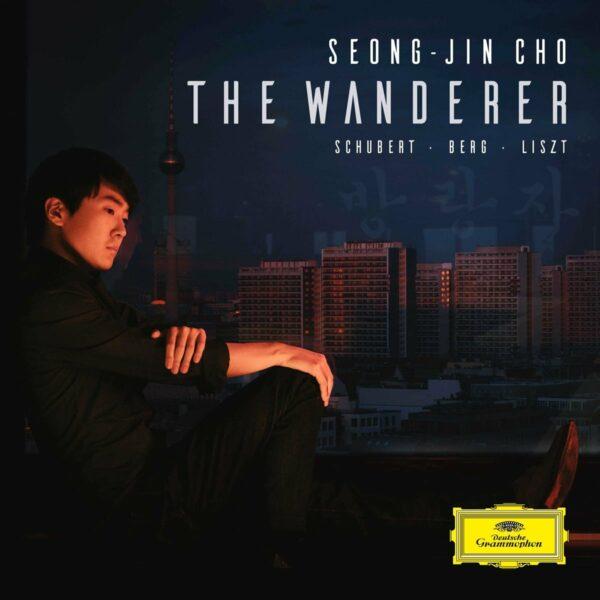 The Wanderer - Seong-Jin Cho