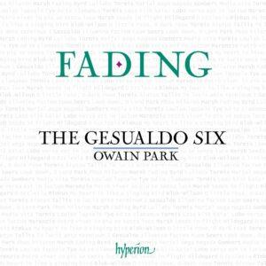 Fading - The Gesualdo Six