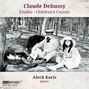 Debussy: Etudes, Children's Corner - Aleck Karis