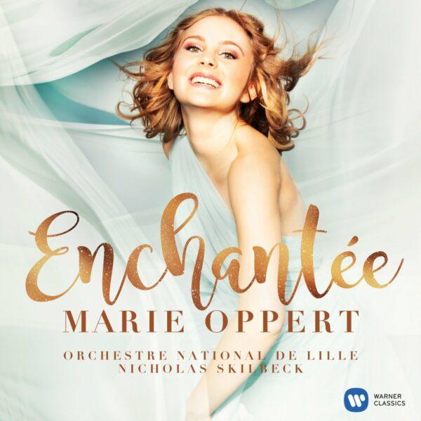 Enchantée - Marie Oppert