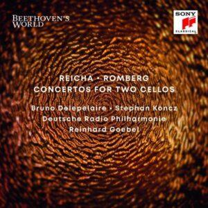 Beethoven's World: Reicha, Romberg - Reinhard Goebel