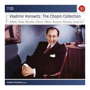 The Chopin Collection - Vladimir Horowitz