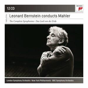 Leonard Bernstein Conducts Mahler
